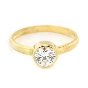Arany gyűrű 16392 kép