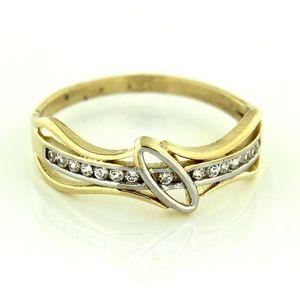 Arany gyűrű 25204 kép