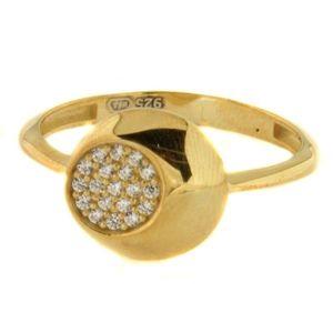 Arany gyűrű 41416 kép