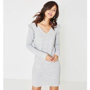 Promod fodros pulóver ruha kép