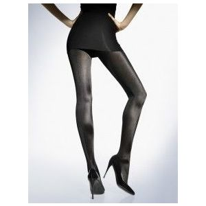 Wolford Satin de Luxe Tights kép