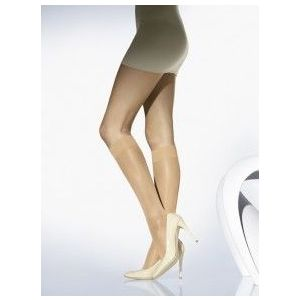 Wolford Satin Touch 20 Knee-Highs kép