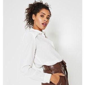 Fodros női ing kép