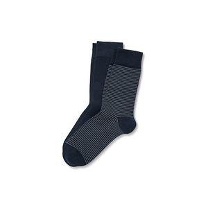 Tchibo 2 pár férfi zokni szettben kép