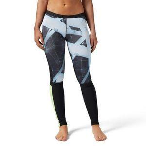 Reebok Női leggings kép