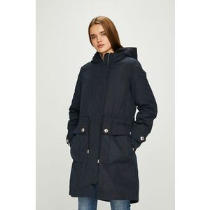 Tommy Hilfiger - Kapucnis kabát kép