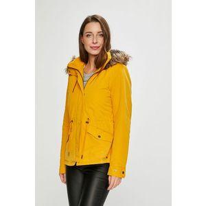 Only - Kapucnis kabát kép