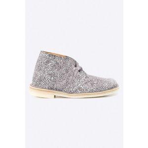 Clarks - Magasszárú cipő kép