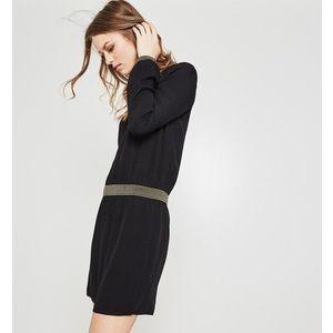 Promod irizáló díszítésű ruha kép