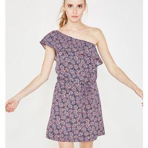 Promod egyvállas női ruha kép