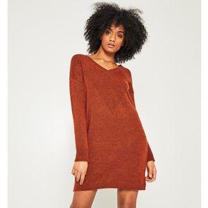 Promod női pulóverruha kép