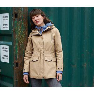Tchibo női funkcionális parka kabát sötétkék (49 db) - Divatod.hu cd14332aa8