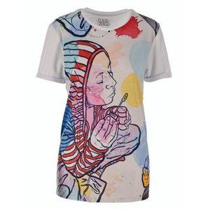Dorko Női póló kép