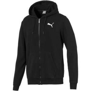 Puma kapucnis pulóver kép