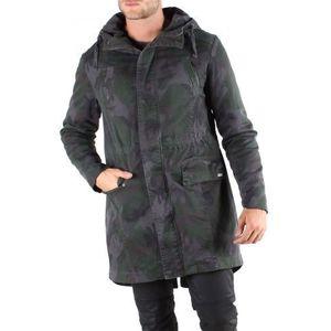 Férfi stílusos Zara kabát (33 db) Divatod.hu