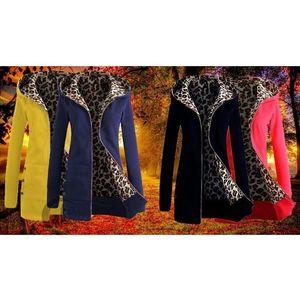 Női őszi kabát kép