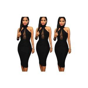 Női divatos koktélruha kép
