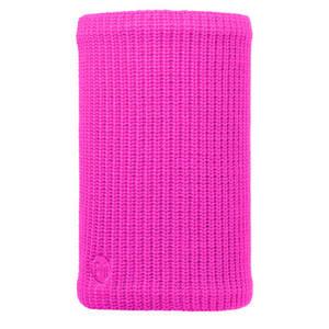 BUFF® DRIP rózsaszín kötött polár körsál kép