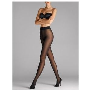 Wolford Satin Opaque Nature Tights kép