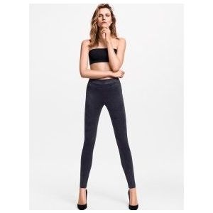 Wolford Velour Leggings kép