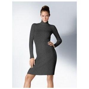Wolford Merino Rib Dress kép