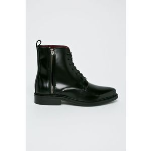 Trussardi Jeans Magasszárú cipő