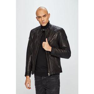 Pepe Jeans - Bőrdzseki kép