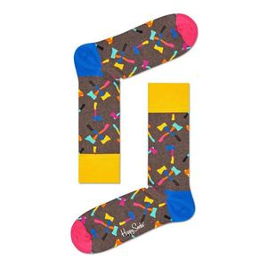Happy Socks - Zokni Axe kép