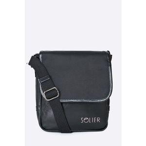 Solier - Bőr táska kép