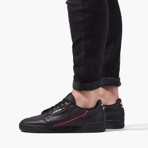 adidas Continental 80 G27707 férfi sneakers cipő kép