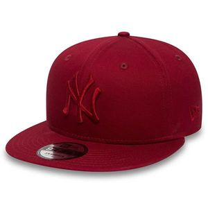 Sapka New Era 9Fifty MLB League Esential NY Yankees Red kép