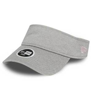 New Era 9Forty Womens Sport Visor Jers Grey kép