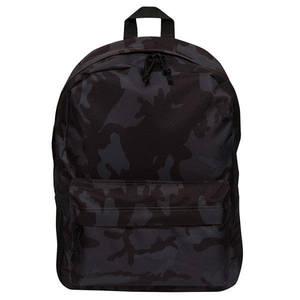Hátizsákok New Era Stadium Backpack New Era Branded Midnight Camo ec1040b267