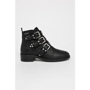 Pepe Jeans - Magasszárú cipő Devon Straps kép