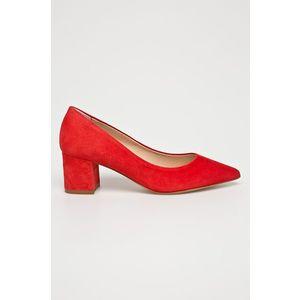 Solo Femme - Sarkas cipő kép