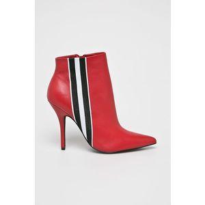 Steve Madden - Magasszárú cipő Knock kép