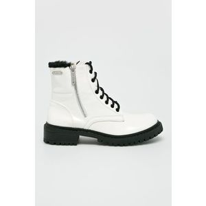 Pepe Jeans - Magasszárú cipő kép