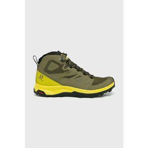 Salomon - Magas cipö kép