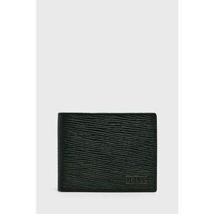 Guess Logómintás kettéhajtható bőr pénztárca (40 db) - Divatod.hu 87b78e1476