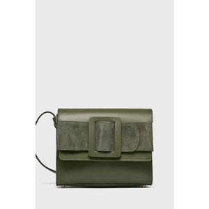 Answear - Bőr táska Heritage kép