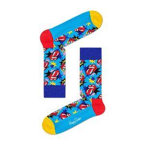 Happy Socks - Zokni Rolling Stones kép
