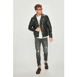 Calvin Klein Jeans - Bőrdzseki kép