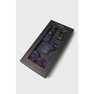 Medicine - Nadrágtartó és csokornyakkendő együttes A_XMASS kép