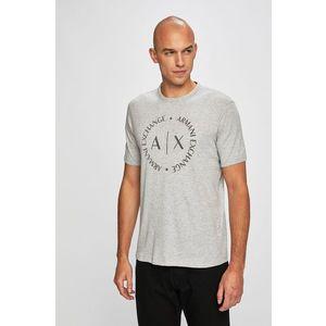 Armani Exchange - T-shirt kép