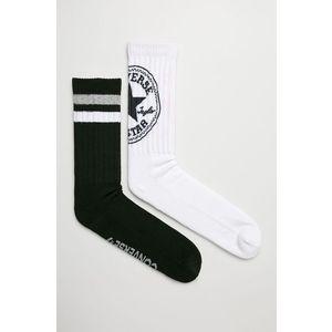 Converse Fehér férfi zokni Converse Men Invisible - kettős ... 83928b9ba0