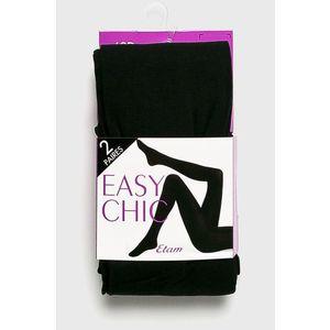 Etam - Harisnya Easy Chic (2 darab) kép