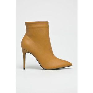 Answear - Magasszárú cipő kép
