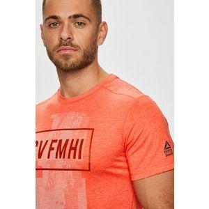 Reebok - T-shirt kép