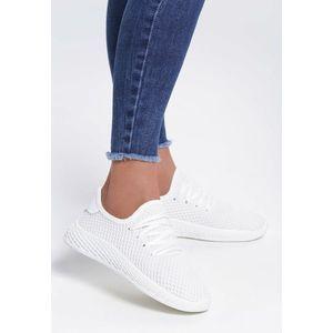 Unlimited fehér női sportcipő kép
