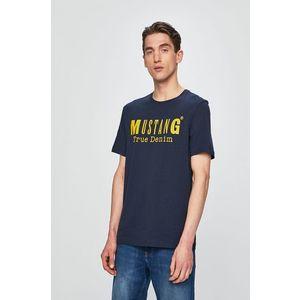 Mustang - T-shirt kép
